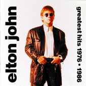 Elton John | Greatest Hits 1976-1986