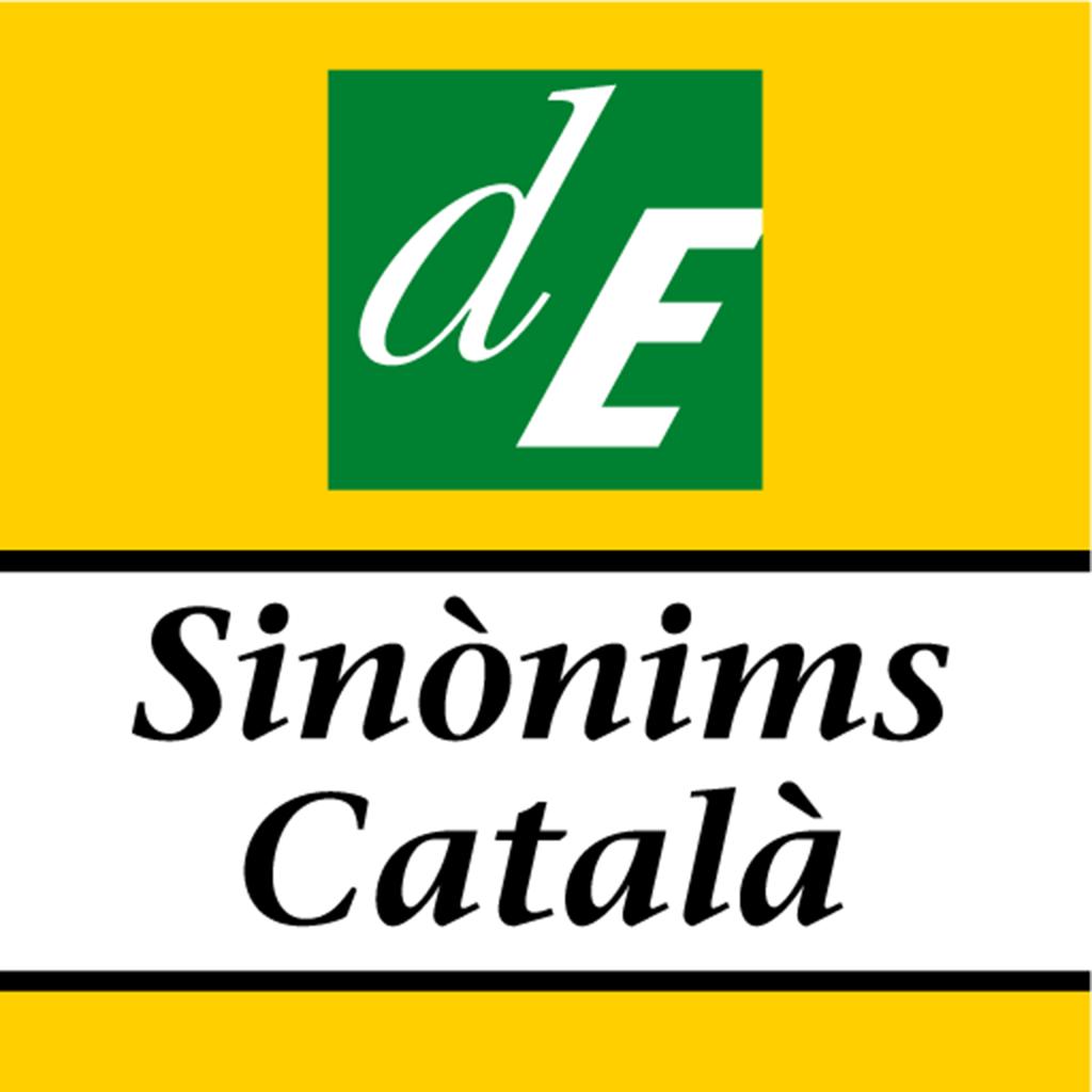 Diccionari de sinònims Franquesa d´Enciclopèdia...